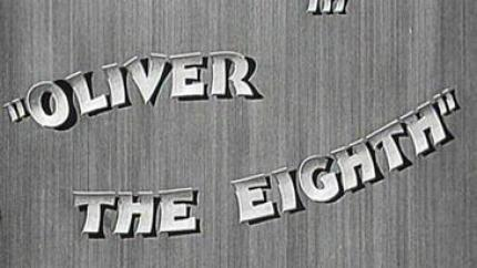 Oliver the Eighth (1934) starring Stan Laurel, Oliver Hardy, Mae Busch