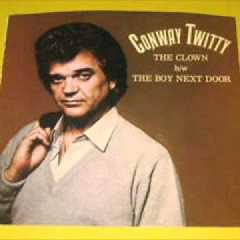 The Clown Lyrics, by Conway Twitty