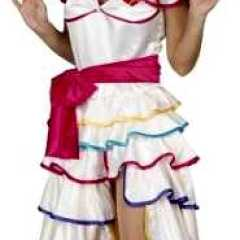 I Love Lucy Rumba Costume
