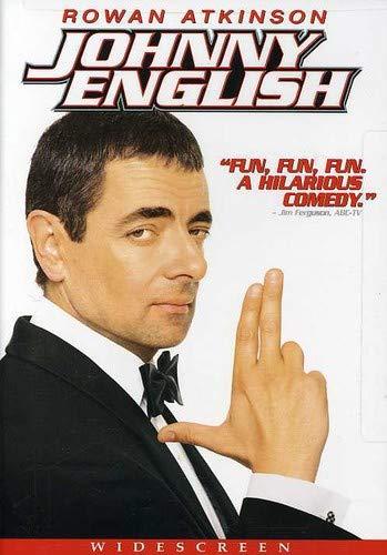 Jhonny English