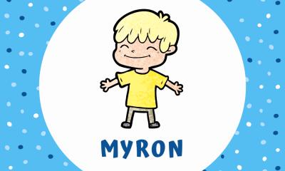 Myron Mixon Biography