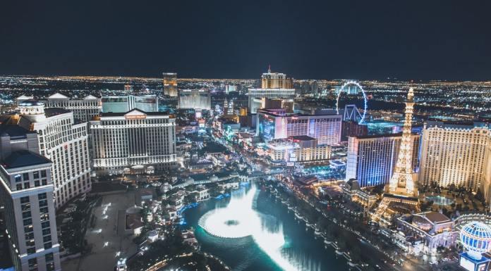 Las Vegas Strip, United States