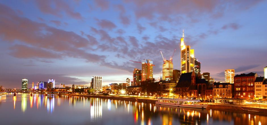 Guide to Frankfurt for Real Backpackers