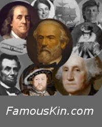 FamousKin.com