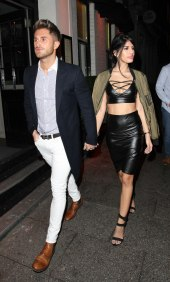 JASMIN WALIA AT SUGAR HUT