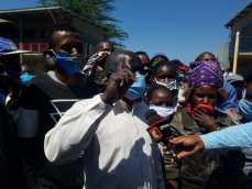 Administrators on spot over Kazi Mtaani beneficiaries' list