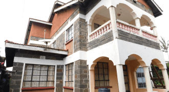 5 Bedroom House on Sale, Nakuru
