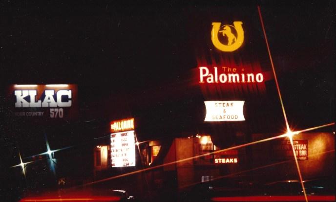 Palomino Exterior Night2000x1200