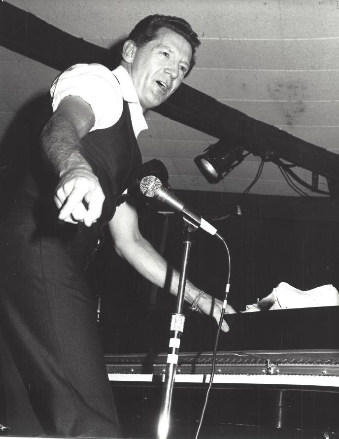 Jerry Lee Lewis 8