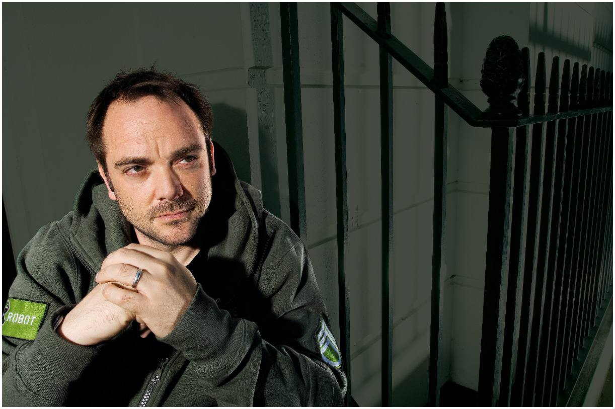 Mark Sheppard Net Worth 2021 | Wife (Sarah Louise Fudge), Supernatural,  Biography - Famous People Today