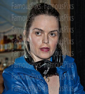 FamousPix: 05/15/2016 - Taryn Manning Visits Stratus RoofTop Lounge &emdash; Taryn Manning