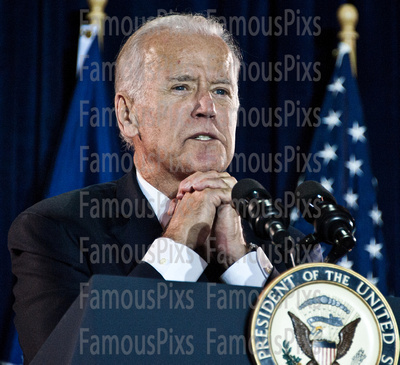 FamousPix: 10/31/2016 - Vice President Joe Biden Visits Philadelphia &emdash; Joe Biden