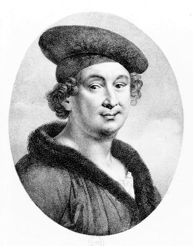 Франсоа Вийон
