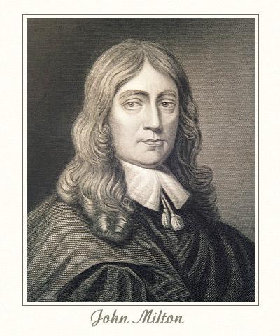 Famous Quotes John Milton. QuotesGram