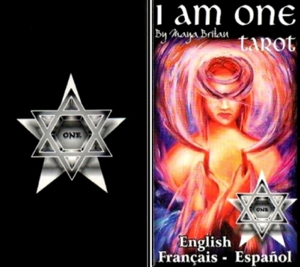 Psychic Reading with the I Am One Tarot Deck