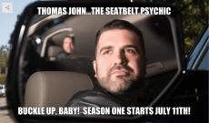 THOMAS JOHN APPOINTMENTS