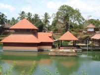 Ananthapuram Temple