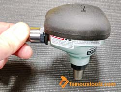 Hitachi NH90AB Mini Impact Palm Nailer