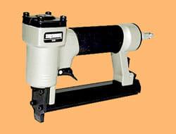 Surebonder Pneumatic 22G Narrow Crown Upholstery Staple Gun