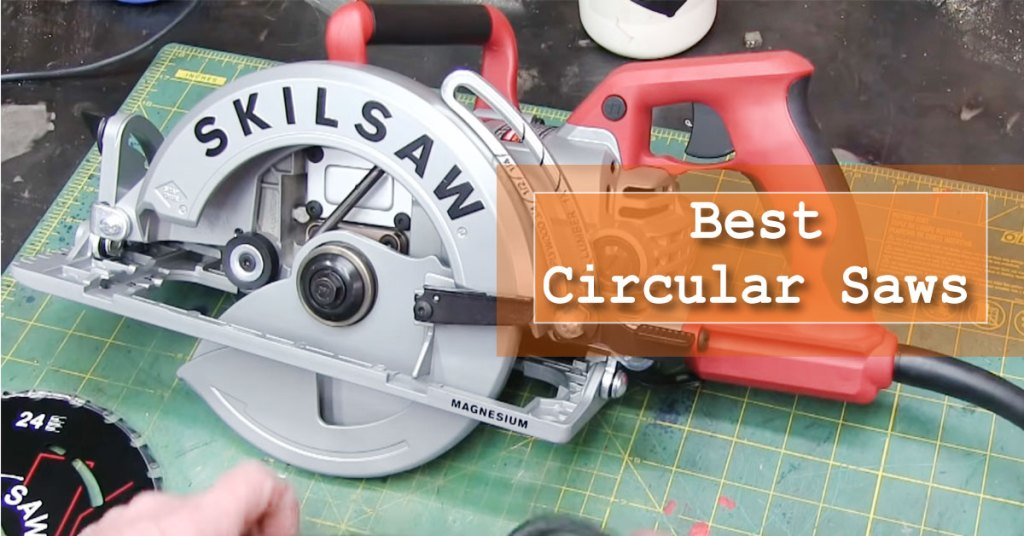 Best Circular Saws For beginner