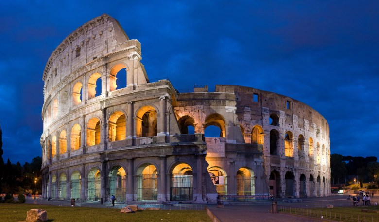 Image result for colosseum rome