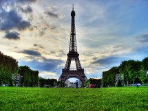 Eiffel Tower History Facts & Location - Paris