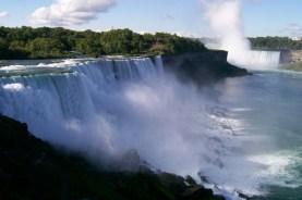Risultato immagine per niagara falls