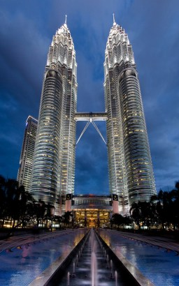 Image result for petronas twin towers