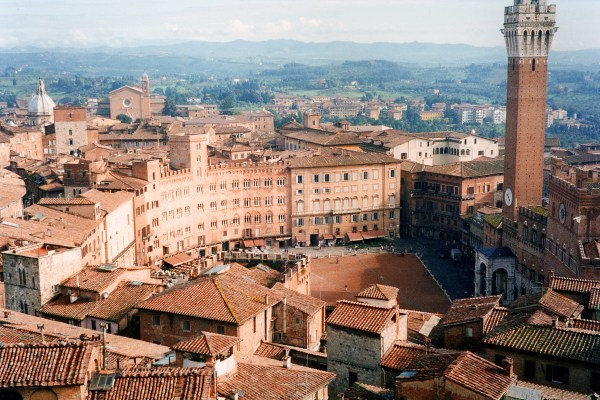 Siena Attractions: Sienna Travel Guide - Tuscany,