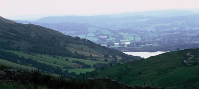 Lake District 400