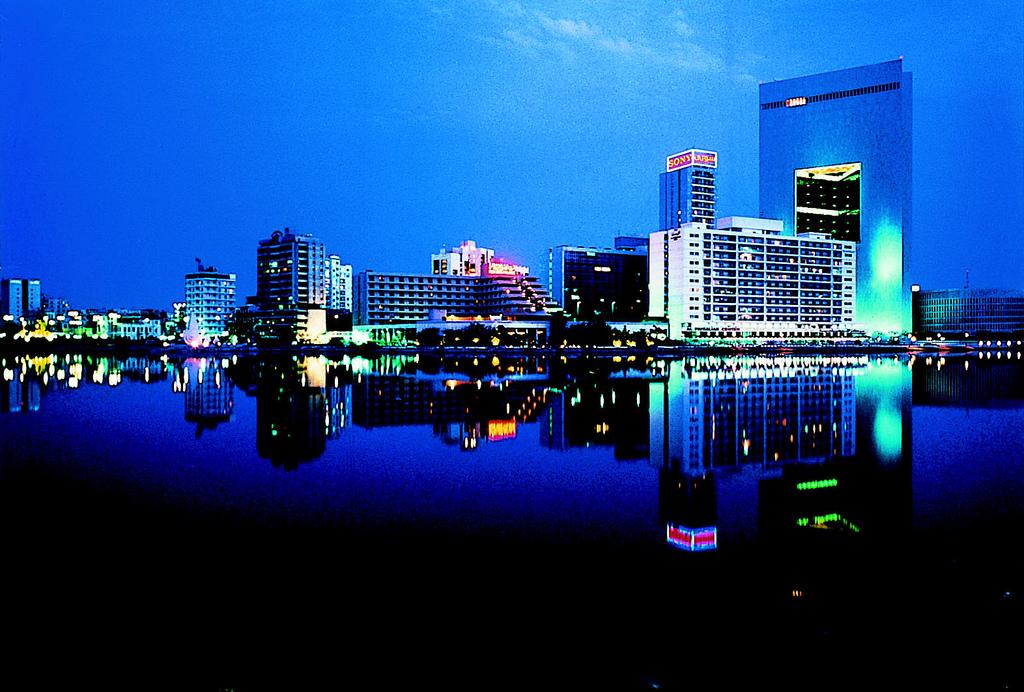 City of Jeddah