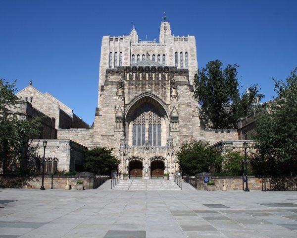Top Universities In World