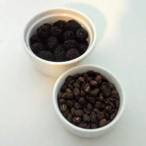 Organic Ethiopian Yirgacheffe roasted by Family's Favorite Foods