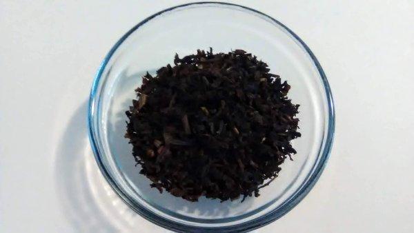 Ceylon Kirkoswald Black Tea from Family's Favorite Foods