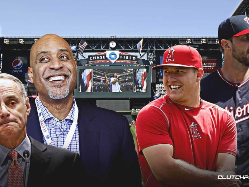 Baseball's Internal Battle 6/14/20