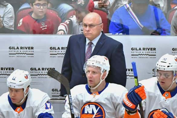 Islanders need to finish job