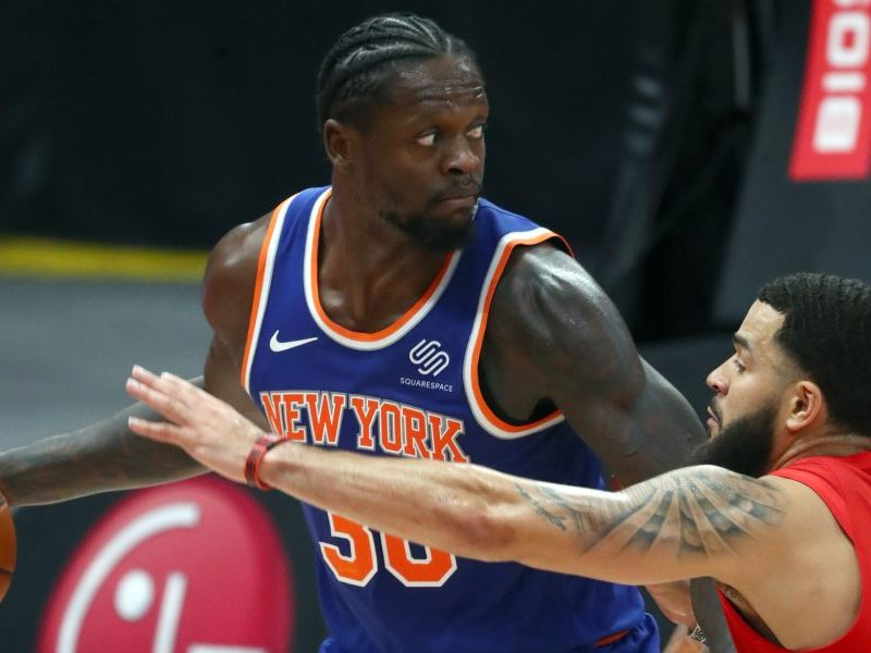 New York Basketball on the Rise