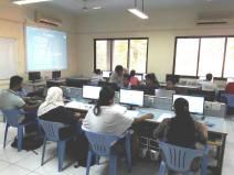 Python Workshop 06