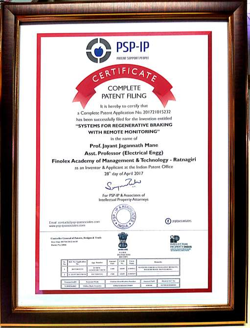 patant certificate_1
