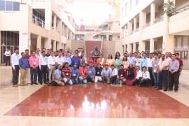 Alumni Meet 2k18