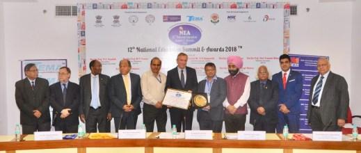 Excellent Engineering Institute Award