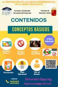 La prevención de las drogodependencias en el medio educativo