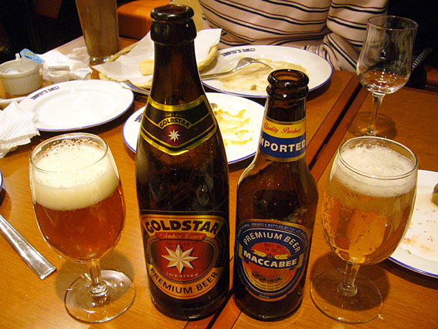 Goldstar &MaccaBee. Heineken International owns a 40% share of Tempo