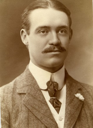 Henry Pierre Heineken (1886 - 1971)