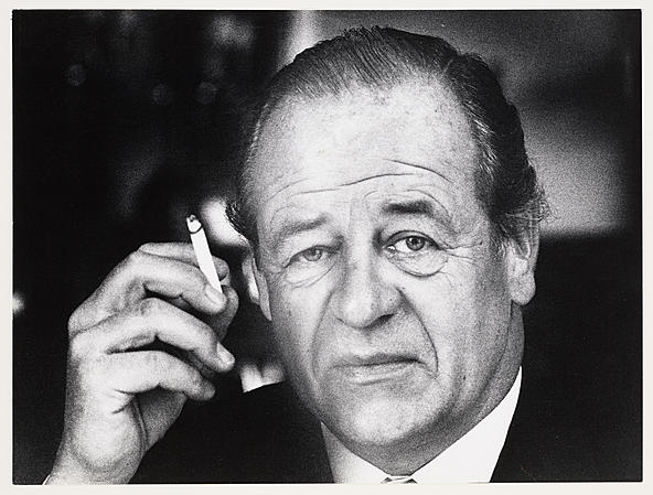 Alfred Henry Heineken (1923 - 2002)