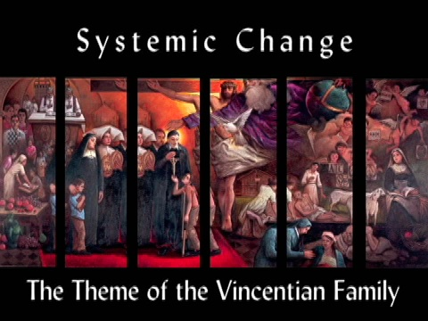 Can you explain systemic change?
