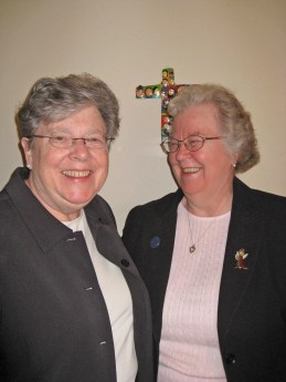 Elections results for Sisters of Charity St. Elizabeth