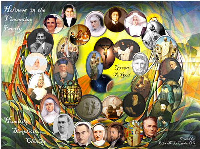 Do we tell the stories of our Vincentian saints often enough?