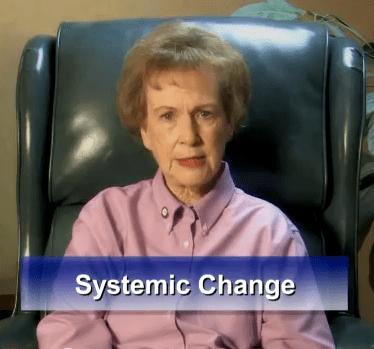 Gilbert - SYstemic Change