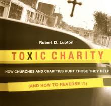 Toxic Charity – Looking at Poverty Differently
